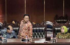 Oesman Sapta Terpilih Secara Aklamasi Pimpin Partai Hanura