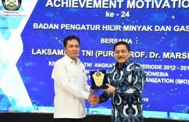Achievement Motivation BPH Migas, Pemimpin Harus Berani dan Berjuang Bersama