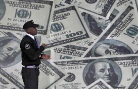 Risiko Hard Brexit Hantam Pound Sterling, Indeks Dolar AS Menguat