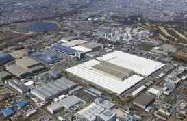 Ekspor Jepang Terus Merosot, Diprediksi Sentuh 8,9 persen