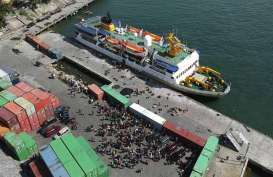 Delapan Kapal Penumpang Siap Layani Pemudik di Gorontalo