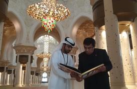 Indonesia dan UEA Bangun Masjid Pusat Moderasi Beragama di Solo