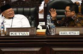 DPD: Wakil Presiden dari Unsur Daerah Perlu Diwacanakan