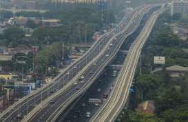 Bus Tak Boleh Pakai Tol Layang Jakarta-Cikampek, Organda Protes Keras