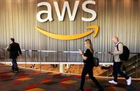 Bangun Data Center di Indonesia, Amazon Kucurkan US$2,5 Miliar