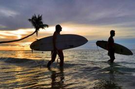 Turis Asing Banyak, Bank Nagari Buka Layanan Valas…