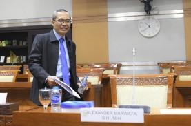 Komisioner KPK Alex Marwata : 300 Nomor Telepon Masih…
