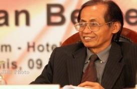 Ketua MPR Bamsoet Dukung Artidjo jadi Dewas KPK