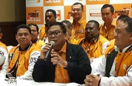 Wiranto Mundur dari Kepengurusan Hanura, OSO: Dia Anggota Biasa