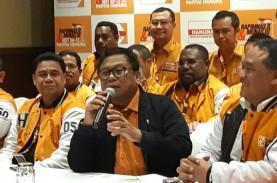 Wiranto Mundur dari Kepengurusan Hanura, OSO: Dia…