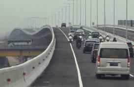 Ini Alasan Utama Bus Tidak Boleh Lewat Tol Layang Jakarta-Cikampek