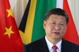 China Manjakan Makau dengan Fasilitas Ekonomi