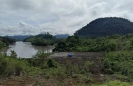 Jokowi Akan Tinjau PLTA Kayan Hidro Energy Kaltara, Begini Progresnya