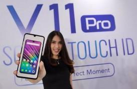 Ragam Ponsel Diluncurkan Vivo Sepanjang 2019