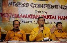 Hanura Terbelah, Kubu Wiranto Sebut OSO Langgar Pakta Integritas