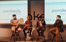 Aplikasi Penunjang Kemandirian Penyandang Disabilitas Diluncurkan