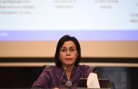 Dana TKDD sebesar Rp240 Triliun 'Nganggur' di Rekening Daerah