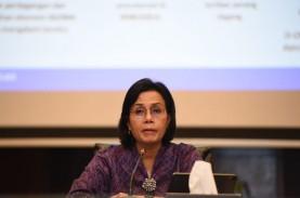 Dana TKDD sebesar Rp240 Triliun 'Nganggur' di Rekening…