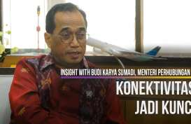 Insight With Budi Karya Sumadi, Menteri Perhubungan RI
