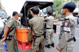 Ribuan Penghuni Apartemen Basurra City Penunggak BPHTB…