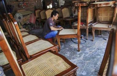 Pasar AS 'Lowong', IKM Furnitur Indonesia Didorong Ekspor
