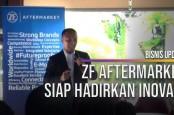 ZF Aftermarket Perkuat Bisnis di Sektor Industri dan Otomotif