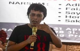 5 Terpopuler Nasional, Adian Napitupulu Alami Serangan Jantung dan Jokowi Susuri Jalan Perbatasan Naik Motor Custom