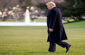 Pemakzulan Donald Trump Berpotensi Persulit Kegiatan Dagang RI