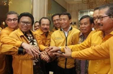 Sampai Kapan Konflik Wiranto VS OSO Berakhir?