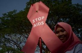 IRT Juga Berisiko Tinggi Idap HIV/Aids