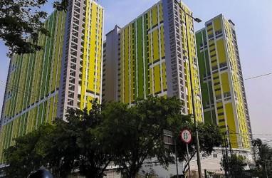 Pengelolaan Rusun Banyak Masalah, Pemprov DKI Revisi Pergub Pembinaan Rusunami