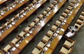 RUU Omnibus Law : Pemerintah Tak Bisa Paksa DPR
