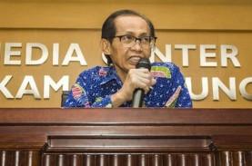Dewan Pengawas KPK : Artidjo hingga Ruki Dinilai Punya…