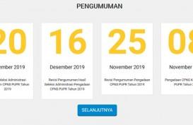 CPNS Kementerian PUPR 2019: 9.073 Pelamar Lolos Seleksi Administrasi. Ini Linknya