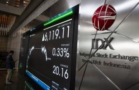 Resmi IPO, Saham UCID Naik 10 Persen di Awal Perdagangan