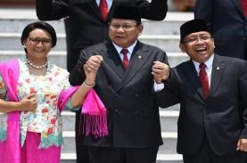 Prabowo Ajak Anak Negeri Terlibat Bela Negara