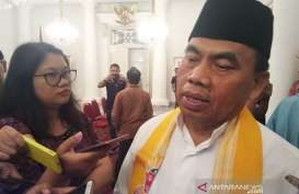Bursa Wagub DKI: Gerindra Pertimbangkan Tarik Dukungan pada Sekda Saefullah