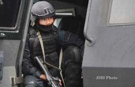 Seorang Anggota TNI Meninggal, 3 Terluka Akibat Baku Tembak di Ugimba