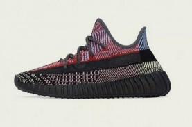 Harga dan Keistimewaan Sneakers Yeezy Boost 350 V2…