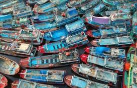 Taiwan Bangun Kapal Nelayan di Indonesia
