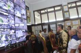 DPRD Ingin Pembangunan Jakarta Tiru Surabaya