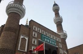 Soal Uighur, Kemenlu: Indonesia Tempuh Pendekatan Bilateral