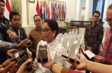 Indonesia Salurkan Hibah Rp7,5 M Bantu Pemulangan Pengungsi Rohingya
