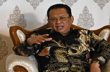 Ini Harapan MPR Kepada Pimpinan KPK Periode 2019-2023