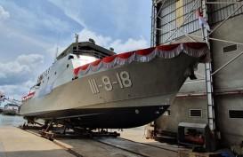 Steadfast Marine (KPAL) Incar Pendapatan Rp160 Miliar