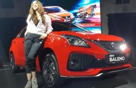 Suzuki Targetkan Penjualan Mobil Tumbuh 20 Persen pada 2020