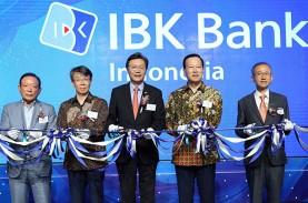 Bank IBK Indonesia Mengincar Laba Rp12 Miliar