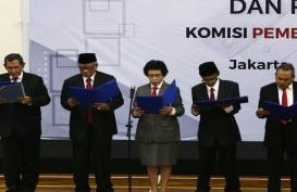 Jajaran KPK Dipenuhi Unsur Hakim, Ketua Dewas Tumpak: Apa Salahnya?