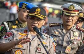 Irjen Gatot Eddy Pramono Ditunjuk Jadi Wakil Kapolri