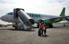 Citilink Indonesia Kembali Raih Predikat Berbintang 4 dari APEX